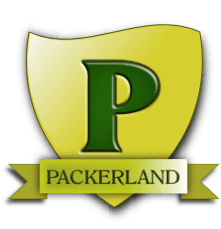 Packerland Websites Logo