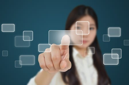 Online Business Scanner