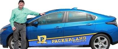 Bill Koehne by Packerland Websites Chevy Volt
