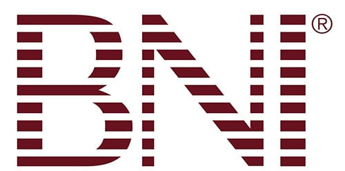BNI Business Network International logo