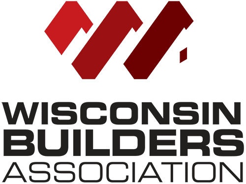 Wisconsin Builder Association logo