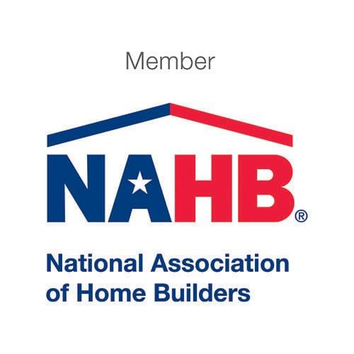 National Association Home Builders logo