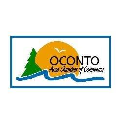 Oconto Area Chamber Logo