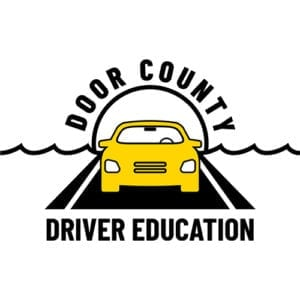 Door County Driver Education logo