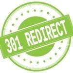301 Redirect app