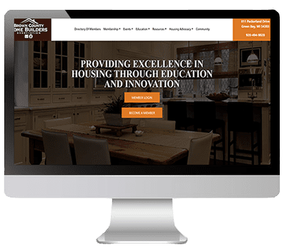 brown county home builders