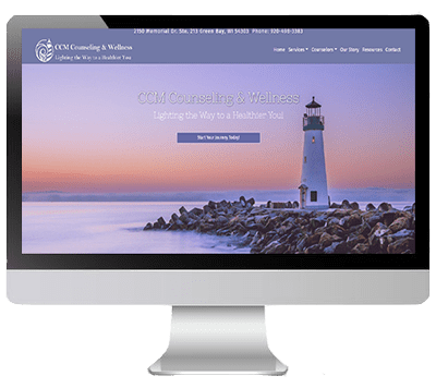 ccm counseling and wellness