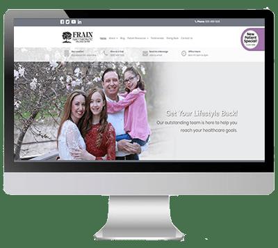 Frain Family Chiropractic Wellness Center