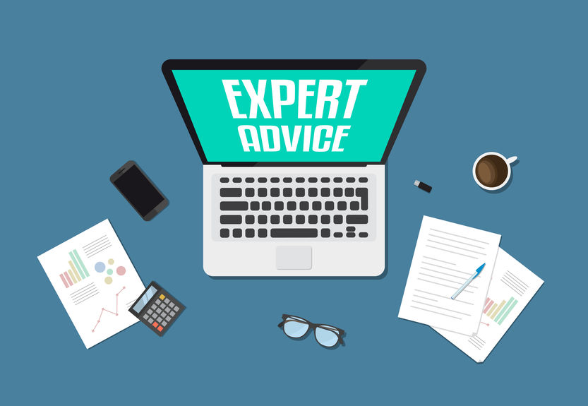 Expert website advice from Mike Mc Graw
