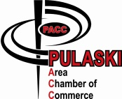 Pulaski Area Chamber of Commerce