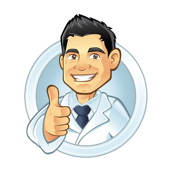 dentists benefit from professional bios
